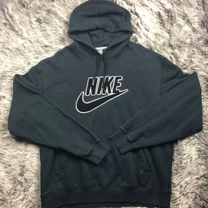 Nike Shirts - Nike hoodie